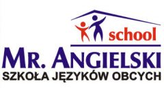 Mr. Angielski School BLOG